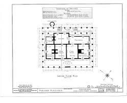 plantation house plans floor plans parlange plantation house new roads louisiana intended