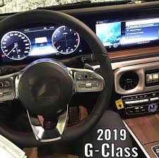 mercedes benz g class interior formacar new photo of the coming mercedes benz g class vehicle