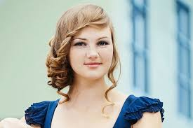 braided hair styles for a rounded face type cute braided hairstyles for round faces hair