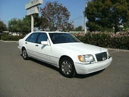 mercedes s500 1996 1996 mercedes s class s500 sedan in fremont ca auto