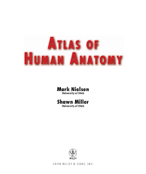 Netter Atlas Of Human Anatomy Pdf Download Atlas Of Human Anatomy Mark Nielsen