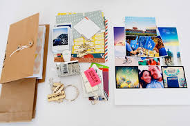 photo alum dear lizzy mini album kit dear lizzy