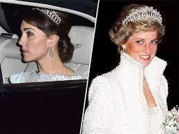 kate middleton wedding tiara cambridge lover s knot tiara princess diana kate middleton and