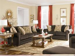 cheap living room sets under 1000 with elegant brown sofa with