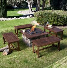 Firepit Bench by Swinging Bench Fire Pit Fire Pit Design Ideas