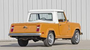 1973 jeep commando 1973 jeep commando pickup s155 salmon brothers collection 2012