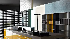 design island extractor hood linea kitchen decor pinterest