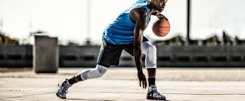basketball gear sleeves pads u0026 protective braces mcdavidusa shop by sport