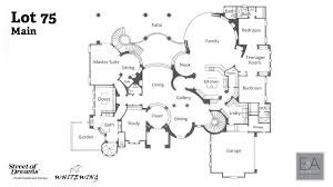 Pittock Mansion Floor Plan Mansion House Plans Floor Plan Of Sen William A Clark Mansion