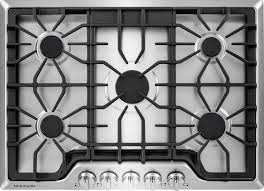 Ge Built In Gas Cooktop Gas Cooktops