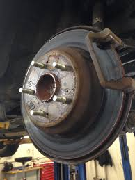 four common types of brake squeaks axleaddict