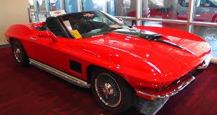 Corvette C6 Interior 1967 C6 Corvette Sema 2014 Youtube