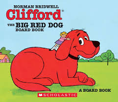 Clifford Big Red Dog Halloween Costume 15 Easy Book Inspired Kids U0027 Costumes