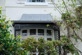 zinc door canopy door canopy 4 wide bespoke door canopy door and window steel kensington peters roofing