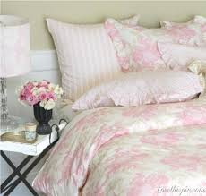 pink shabby chic bedding simply me its here the rachel ashwell