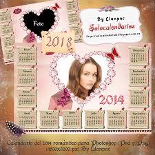 fotomontaje de calendario 2015 minions con foto hacer calendarios para photoshop