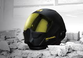 new esab sentinel a50 welding helmet offers advanced functions to