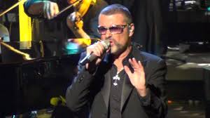 George Michael Youtube by George Michael Palais Garnier Father Figure Youtube