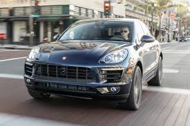 porsche macan 2016 price used 2016 porsche macan for sale pricing u0026 features edmunds