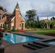 inground pools by krisco aquatech pools u0026 spas woodinville wa