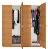 free standing closet contempo space