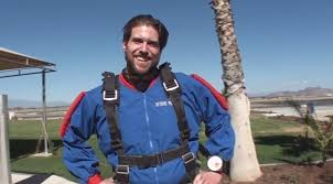 Challenge La Beast L A Beast Skydiving For Als Awareness Ft The