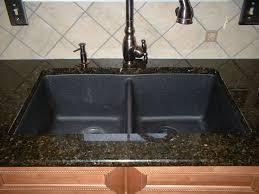 kitchen sink installation granite undermount kitchen sink victoriaentrelassombras com