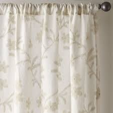 Cheap Curtains 120 Inches Long Window Panels U0026 Hardware The Company Store