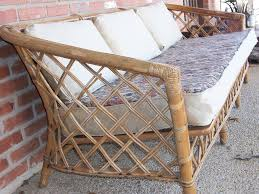 vintage rattan furniture tedxumkc decoration