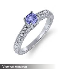 tanzanite wedding rings tanzanite engagement rings top choices revealed