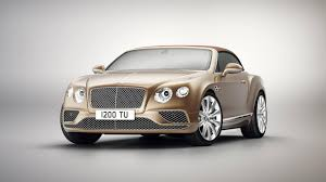 bentley continental 2017 bentley continental gt timeless series is a homage to itself