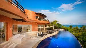 Vacation Home Design Ideas by Casa Mariposa Real Del Mar Puerto Vallarta Luxury Vacation Home
