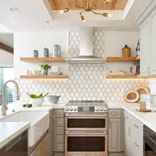 kitchen cabinet colors houzz 75 beautiful kitchen with a peninsula pictures ideas
