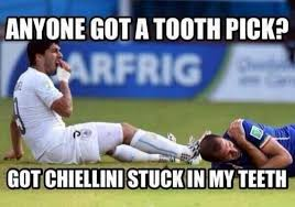World Cup Memes - fifa world cup 2014 suarez memes go viral