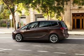opel zafira 2018 vauxhall zafira tourer reading