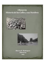 nomenclatura ponderara de calles espacios públicos y monumentos