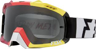 tinted motocross goggles fox racing mx 2018 rodka limited edition motocross racewear