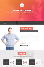 download resume web template haadyaooverbayresort com