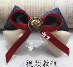 hair bow ribbon aliexpress buy 50pcs lot handmade hair bows with
