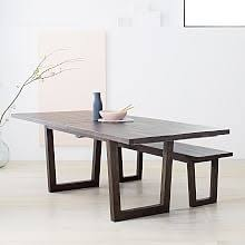 Dining Tables West Elm - West elm emmerson industrial expandable dining table