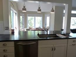 u shaped kitchen island 41 luxury u shaped kitchen designs layouts photos mesmerizing how