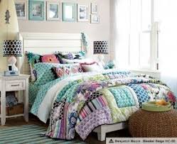 Girls Bright Bedding by Bright Colored Bedding Sets Foter