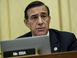 Seeking Voice Retiring Rep Darrell Issa Was Once A Powerful Anti Obama Voice Wshu