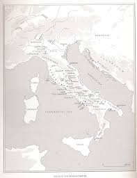 Blank Map Of Roman Empire by Untitled Document