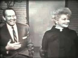 lucille ball s house art linkletter s house party with lucille ball youtube