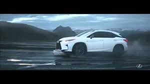 lexus richmond vancouver 2016 lexus rx in vancouver canada in mandarin 30 youtube