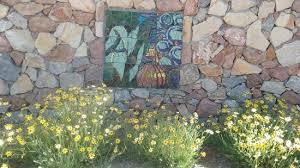 Botanical Gardens El Paso Chocolate Daisies Picture Of Keystone Heritage Park And