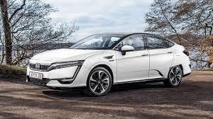 honda family car honda clarity fuel cell 2017 review by car magazine