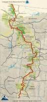 Blm Maps Colorado by Continental Divide Trail Colorado Continental Divide Trail Map