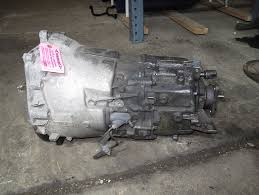 bmw m52 s52 zf 5 speed manual transmission gearbox s5d 320z 1995